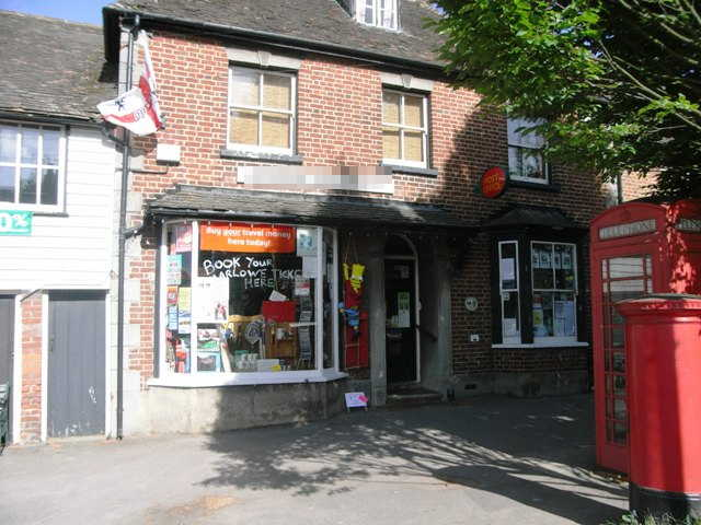 Most Attractive Freehold Village Greeting Cards, Stationery, Toys with Sub Post office for sale in Canterbury for sale