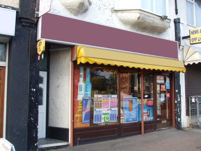 Well Fitted Full Free off Licence Plus Self Service Convenience Store, National Lottery, Essex for sale