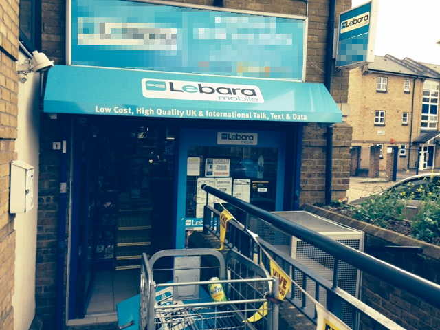 Ultra Modern (Built Approx 2009) Confectionery, Tobacco, Greeting Cards, Stationery, Frozen Foods, Ices Plus Counter News (Not Direct Supplies) and Dry Cleaning Agency, East London for sale