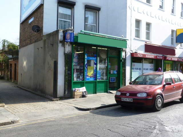 Profitable Old Established Full Free off Licence, Confectionery, Tobacco, North London for sale