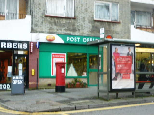 Attractive Greeting Cards, Stationery with Sub Post office, Surrey for sale