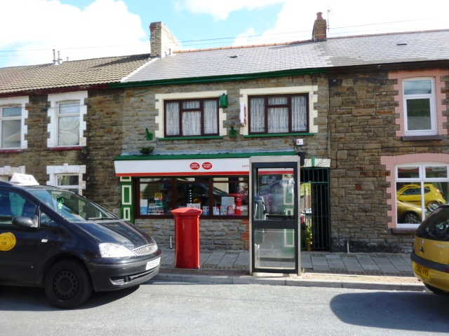 Photo 1 : Post Offices in South Wales