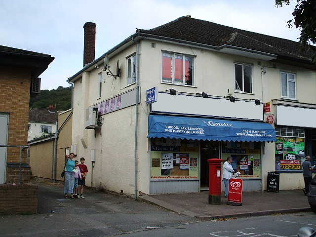 Newsagent and Off Licence in Gloucestershire For Sale