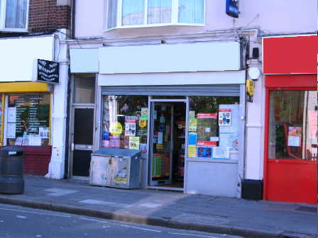 Old Established News, Confectionery, Tobacco, Greeting Cards, Soft Drinks Slight Convenience Groceries, West London for sale
