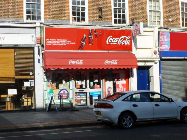 Profitable Mainly Counter News, Confectionery, Tobacco, Greeting Cards Slight Convenience Groceries, Full Free off Licence Plus On Line National Lottery, Surrey for sale