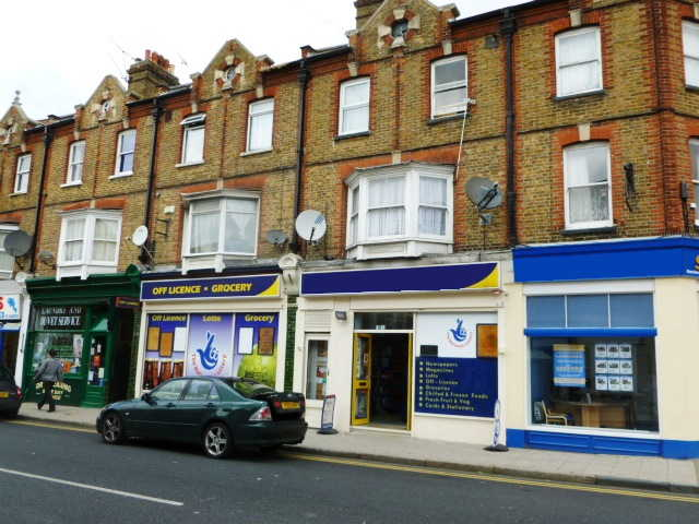 Profitable Freehold News, Confectionery, Tobacco, Greeting Cards Slight Convenience Groceries, Full Free off Licence Plus On Line National Lottery, Kent for sale