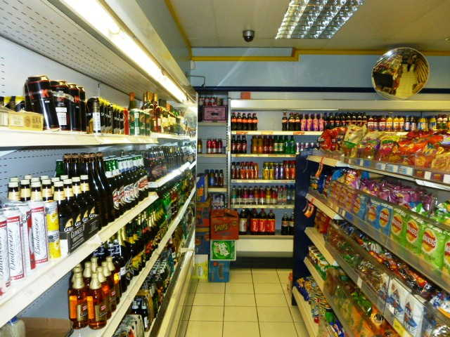 Profitable Freehold News, Confectionery, Tobacco, Greeting Cards Slight Convenience Groceries, Full Free off Licence Plus On Line National Lottery for sale in Birchington for sale