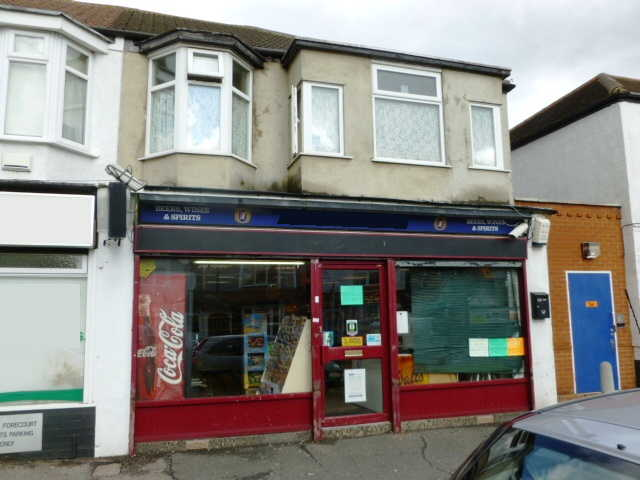 Freehold Old Established Full Free off Licence, Confectionery, Tobacco, Essex For Sale