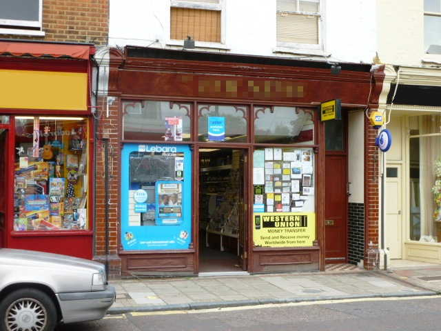 Well Established News, Confectionery, Tobacco, Greeting Cards, Soft Drinks, Full Free off Licence Plus On Line National Lottery, South London for sale