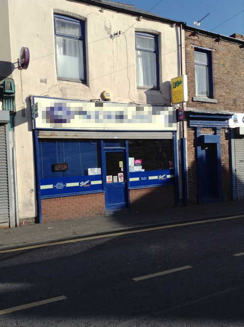 Newsagent and Off Licence in Tyne and Wear For Sale