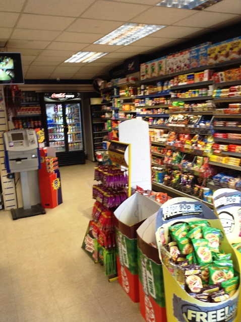 Newsagent and Off Licence in Sunderland for sale