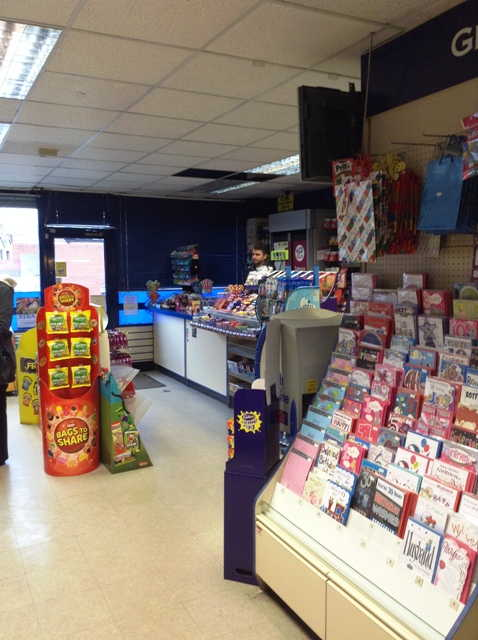 Sell a Newsagent and Off Licence in Sunderland
