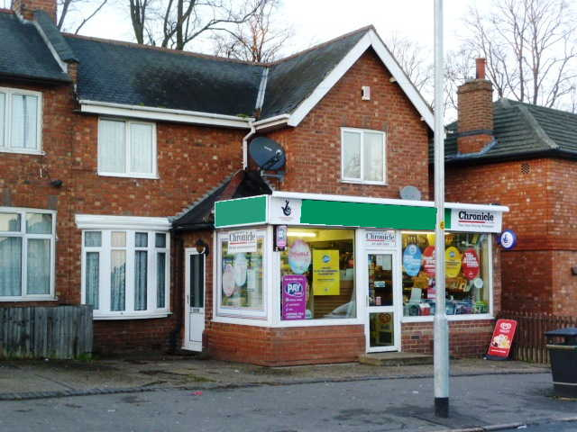 Well Established Freehold Semi-detached News, Confectionery, Tobacco, Greeting Cards Slight Convenience Groceries Plus On Line National Lottery, Northamptonshire for sale
