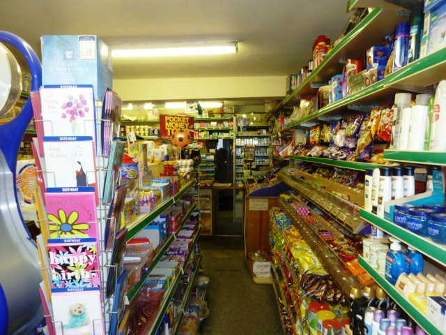 Well Established Freehold Semi-detached News, Confectionery, Tobacco, Greeting Cards Slight Convenience Groceries Plus On Line National Lottery Recently Recuced For Early Sale For The Valuable Freehold Property, Goodwill, Fixtures and Fittings �200,000 Plus Stock At Valuation, Subject To Contract for sale in Northampton for sale