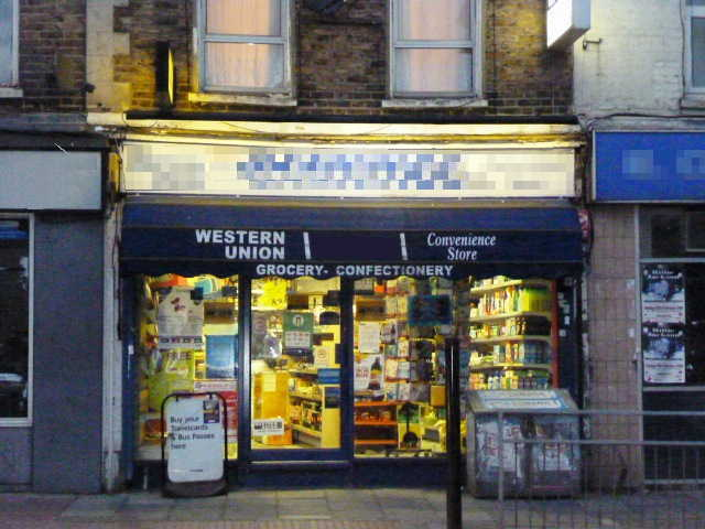 Well Established Counter News, Confectionery, Tobacco, Greeting Cards Slight Convenience Groceries, Full Free off Licence, South London for sale