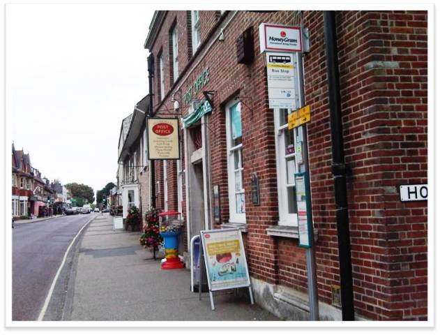 Attractive Modified Sub Post office (Realistically Priced For Early Sale), Dorset for sale