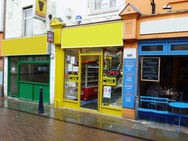 Successful Freehold Newsagent, Card Shop, Confectioner, Stationer plus Off Licence for Sale in Kent