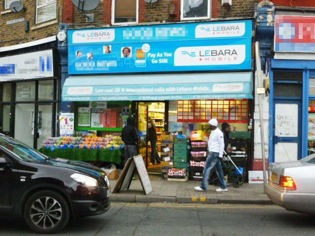 Successful Newsagent, Card Shop, Confectioner, Stationer plus Convenience Store for Sale in North London