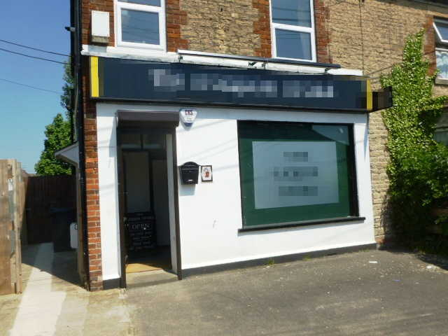 Semi-detached Full Free off Licence, Confectionery, Tobacco, Wiltshire for sale
