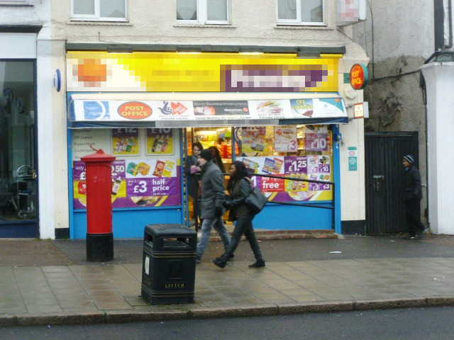 Newsagent, Off Licence with Post Office in Essex For Sale