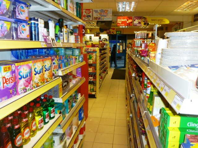 Sell a Newsagent, Off Licence with Post Office in Essex