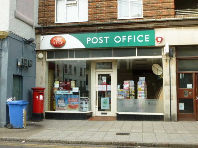 Attractive Stationery, Greeting Cards with Sub Post office, East Sussex for sale