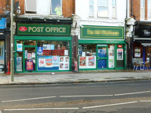 Post Office, Card Shop, Stationer plus Confectioner for Sale in North London