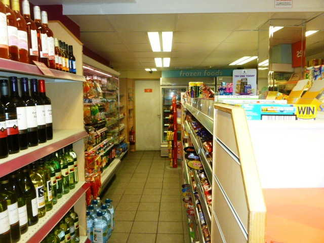 Profitable Counter News, Confectionery, Tobacco, Convenience Groceries, On Line National Lottery, Full Free off Licence for sale in South Kensington for sale