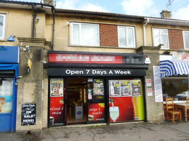 Spacious Superbly Fitted Full Free off Licence, Confectionery, Tobacco, Somerset for sale