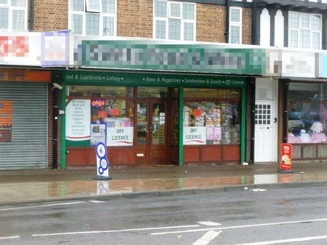 Newsagent, Card Shop, Confectioner, Stationer plus Off Licence for Sale in Essex