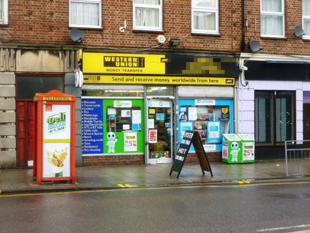 Busy Newsagent, Card Shop, Confectioner, Stationer plus Off Licence for Sale in Essex