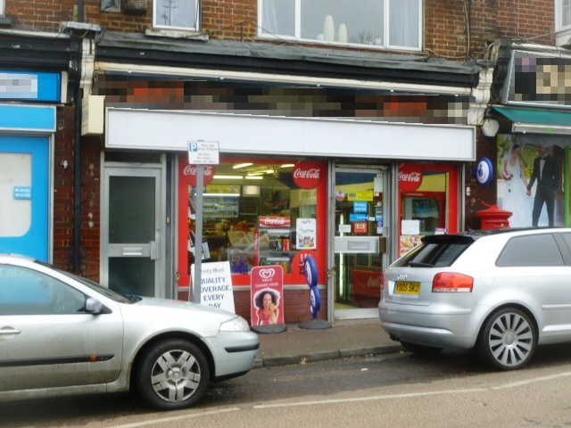 Newsagent, Card Shop, Confectioner plus Stationer for Sale in Hertfordshire