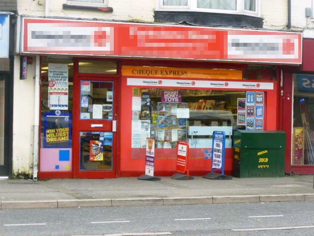 Profitable News, Confectionery, Tobacco, Greeting Cards Slight Convenience Groceries, Full Free off Licence, Dorset for sale