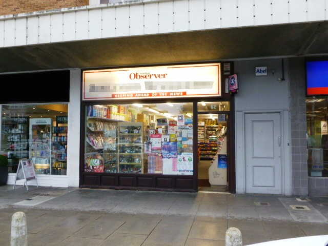 Mainly Counter News, Confectionery, Tobacco, Greeting Cards, Stationery, Full Free off Licence, West Sussex for sale