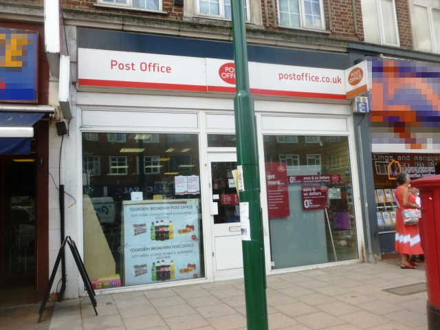 Confectionery, Greeting Cards, Stationery with Sub Post office (As Will Be Appreciated The Post office Appointment Is Purely At The Discretion of Post office Counters We Understand That On Transfer It Is The Intention of Post office Counters, This office To Be Converted Into A Main Post office), Surrey for sale