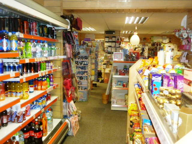 Newsagent and Off Licence in Yateley For Sale
