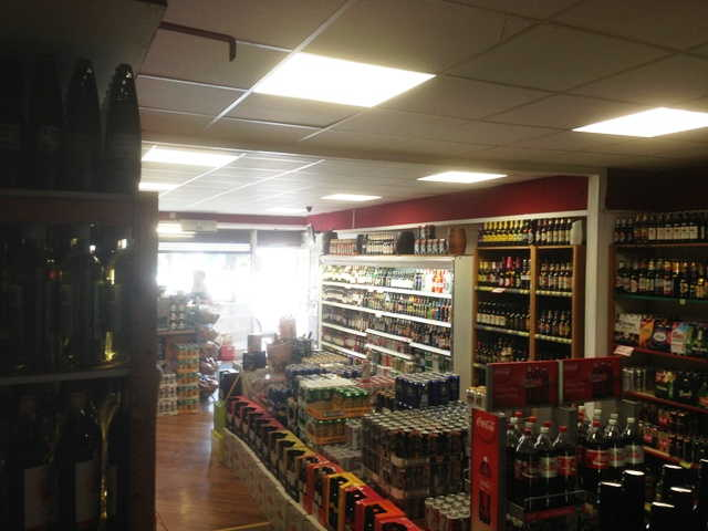 Off Licence in Worthing For Sale