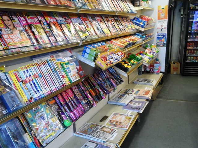 Newsagent in Bermondsey For Sale