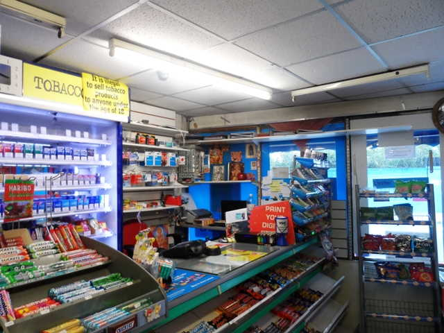 Sell a Newsagent in Bermondsey For Sale