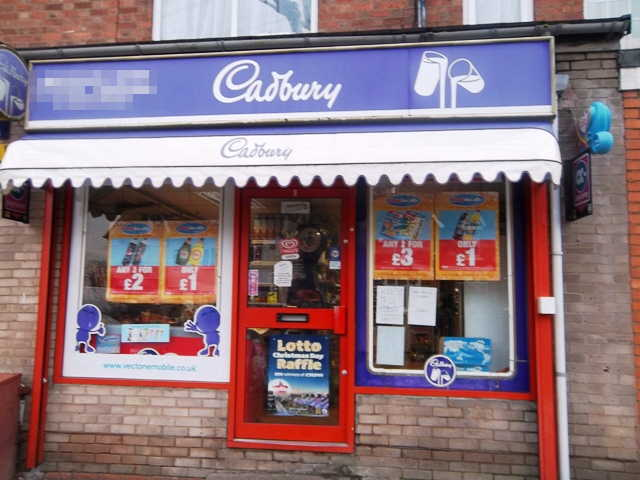 News, Confectionery, Tobacco, Greeting Cards, Convenience Groceries, Full Free off LicenceReduced For Early Sale To �30,000 Plus Stock At Valuation, Subject To Contract, West Midlands for sale