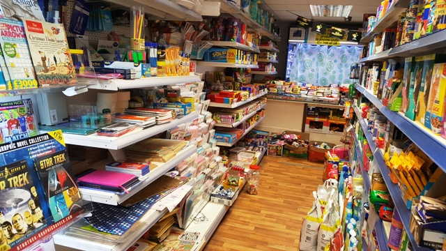 News, Confectionery, Tobacco, Greeting Cards, Convenience Groceries, Full Free off LicenceReduced For Early Sale To �28,000 Plus Stock At Valuation, Subject To Contract for sale in Wolverhampton, West Midlands for sale