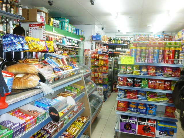 Counter News, Confectionery, Tobacco, Greeting Cards, Convenience Groceries, Full Free off Licence, South London for sale