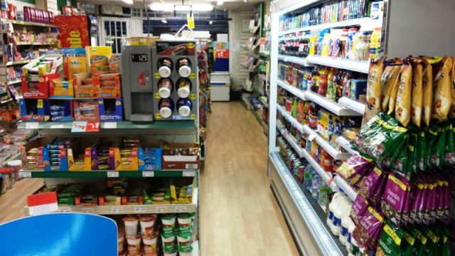 News, Confectionery, Tobacco, Greeting Cards, Stationery, Convenience Groceries, Full Free off Licence Plus On Line National Lottery for sale in Norwich for sale