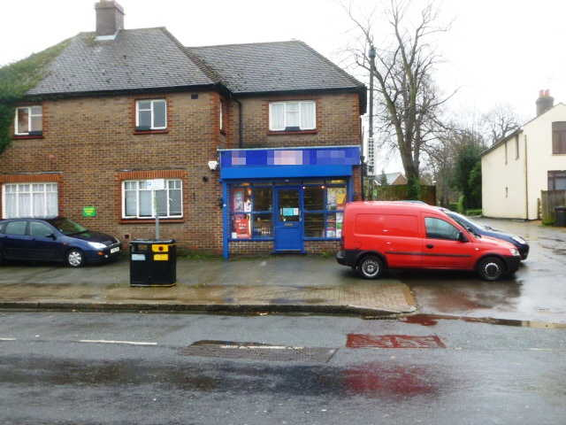 Well Established Full Free off Licence Slight Confectionery - Recently Closed Due To Other Business Commitments