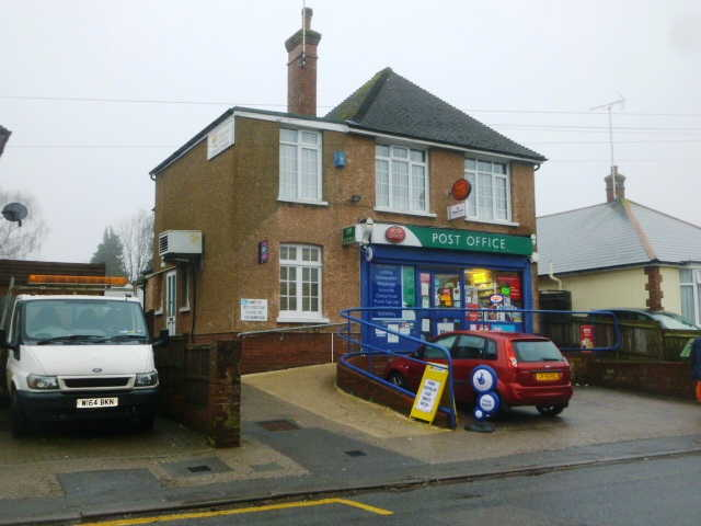 Superb Detached News, Confectionery, Tobacco, Self Service Convenience Store, Full Free off Licence with Sub Post office, Kent for sale