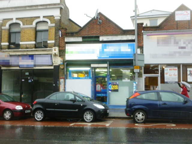 Mainly Counter News, Confectionery, Tobacco, Greeting Cards, Convenience Groceries, Full Free off Licence, Surrey for sale