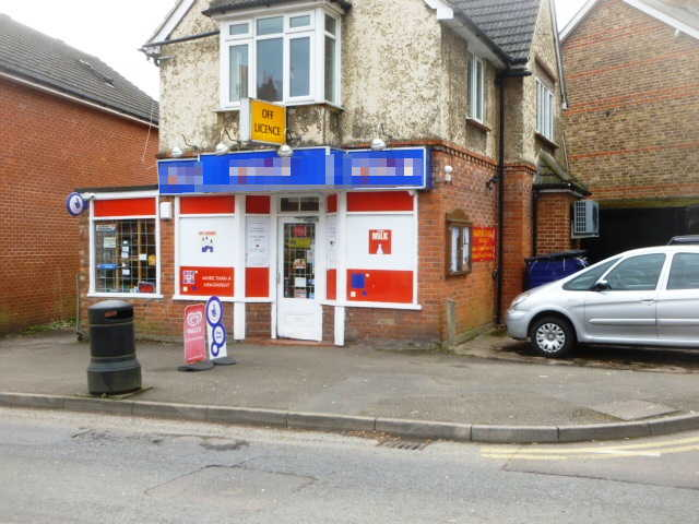 Profitable News, Confectionery, Tobacco, Convenience Groceries, Full Free off Licence Plus On Line National Lottery, Berkshire for sale