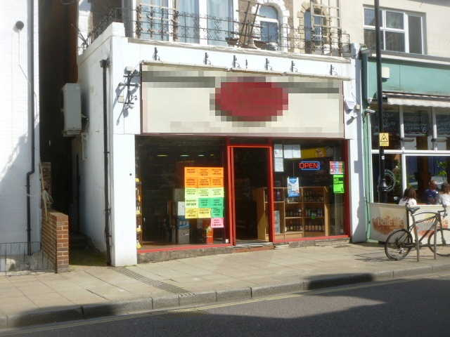 Well Fitted Full Free off Licence, Confectionery, Tobacco, Hampshire for sale