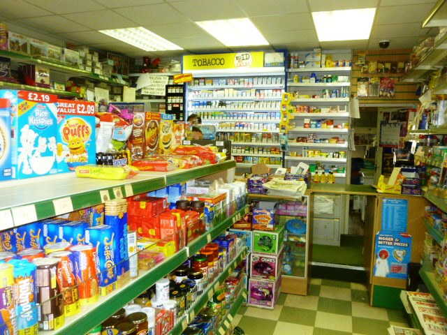Well Established News, Confectionery, Tobacco, Greeting Cards, Convenience Groceries for sale in Chelmsford for sale