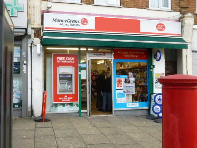 Stationery, Greeting Cards, Soft Toys with Sub Post office, North London For Sale